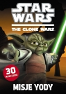 Star Wars: The Clone Wars. Misje Yody