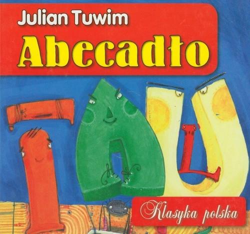 Abecadło Tuwim Julian