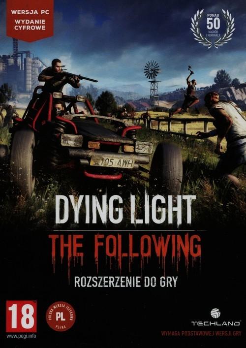 Dying Light The Following rozszerzenie