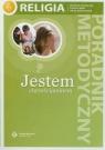 Jestem chrześcijaninem 4 Poradnik metodyczny z płytą CD szkoła