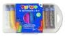 Farby plakatowe w tubkach Primo Tempera 10 kolorów