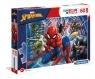 Puzzle 60 Maxi SuperColor Spider-Man (26444)