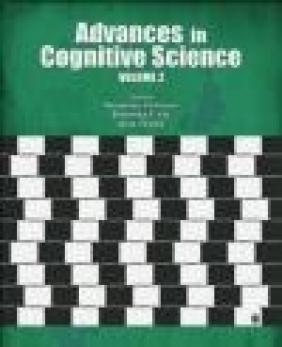 Advances in Cognitive Science v 2 N Srinivasaan