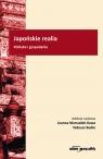 Japońskie realia Polityka i gospodarka Marszałek-Kawa Joanna, Bodio Tadeusz