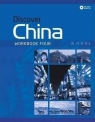 Discover China 4 WB + CD Tan Qiuyu