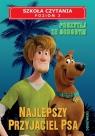 Poczytaj ze Scoobym. Szkoła czytania. Najlepszy przyjaciel psa Opracowaniezbiorowe