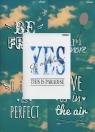 Zeszyt A5 Top-2000 w linie 96 kartek Sky 5 sztuk mix