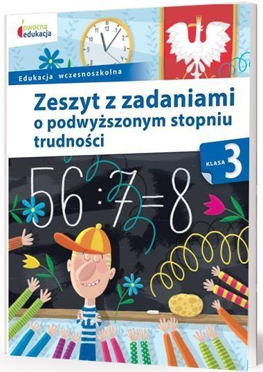 Owocna edukacja SP 3 Zeszyt z zadaniami MAC Barbara Mazur, Beata Sokołowska
