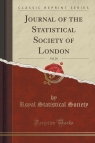 Journal of the Statistical Society of London, Vol. 20 (Classic Reprint)