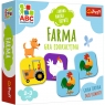 ABC Malucha: Farma. Gra edukacyjna (01944)