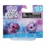 Figurki Littlest Pet Shop Kosmiczne Zwierzaki dwupak - Psy (E2128/E2577)