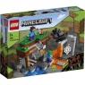 Klocki Minecraft Opuszczona kopalnia (21166)