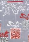 Torebka bożonarodzeniowa jumbo MIX LIMAP