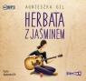 Herbata z jaśminem (Audiobook) Gil Agnieszka
