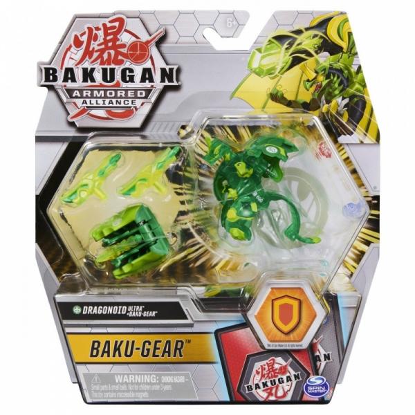 Figurka Bakugan 20124766 (6055887/20124766)