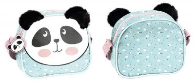 Torebka mała na ramię Panda PP21PD-401 PASO