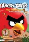 Angry Birds Księga superaktywności Książka z aplikacją