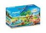 Playmobil Family Fun: Pandki rude na wybiegu (70344)