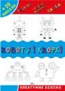 Roboty i kropki