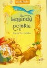 Legendy Polskie  (Audiobook)  Berowska Marta