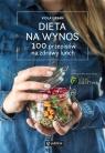 Dieta na wynos. 100 pomysłów na zdrowy lunch Urban Viola