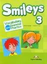 Smileys 3 Vocabulary and Grammar Practice Dooley Jenny, Evans Virginia