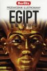 Egipt Przewodnik ilustrowany Berlitz