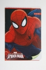 Zeszyt A5 Spider-Man w kratkę 16 kartek