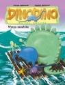 DinoDino. Wyspa zasadzka