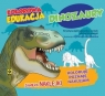 Kolorowa edukacja - Dinozaury