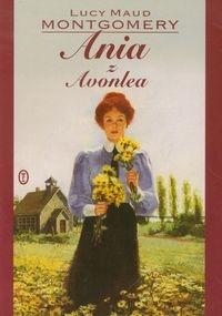 Ania z Avonlea Montgomery Lucy Maud