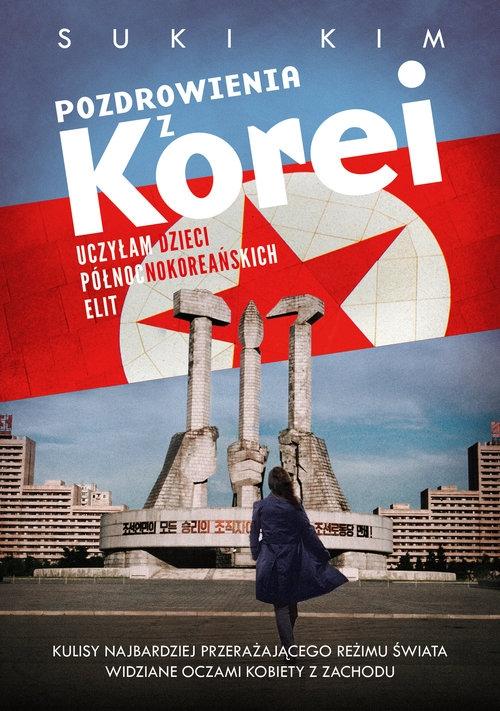 Pozdrowienia z Korei Kim Suki