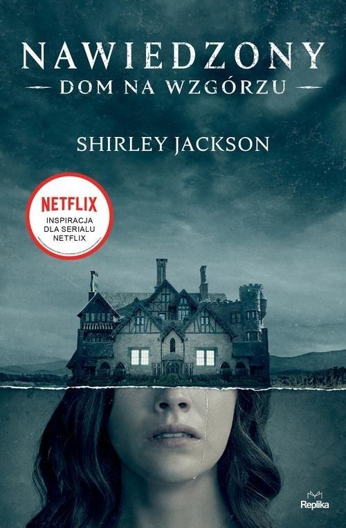 Nawiedzony Dom na Wzgórzu Jackson Shirley