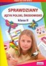 Sprawdziany język polski, środowisko klasa 2
