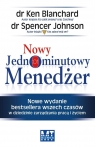 Nowy Jednominutowy Menedżer Blanchard Kenneth, Johnson Spencer