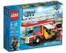 Lego City Wóz strażacki  (60002)