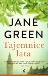 Tajemnice lata Green Jane