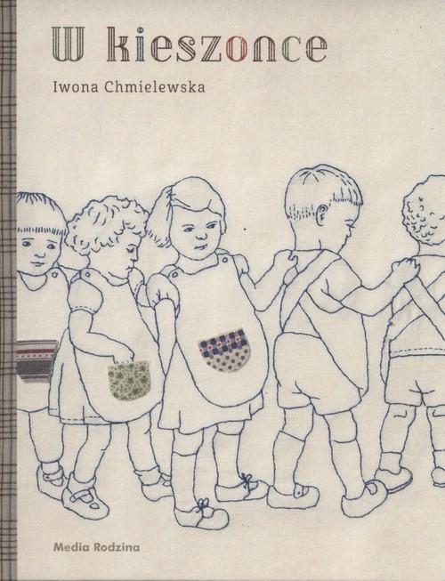 W kieszonce Chmielewska Iwona