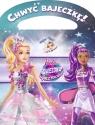Barbie Gwiezdna przygoda Chwyć bajeczkę