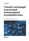 Transfer technologii w procesach innowacyjnych przedsiębiorstwa Różański Jerzy, Voytovych Nataliya