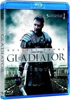 Gladiator (wyd. 1-płytowe Blu-ray)