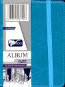 Album Jazz na dowód rejestracyjny turkusowy .