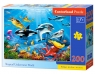 Puzzle Tropical Underwater World 200 (B-222094)