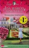 Ida wśród magnolii Tom 1 Sensacyjna wiadomość