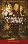 Kroniki Spiderwick Księga pierwsza