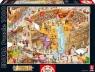 Puzzle 1000 Starożytny Rzym (16344)