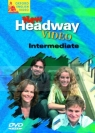 Headway NEW Intermediate DVD
