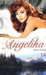 Angelika. Tom 14. Angelika i Nowy Świat. Część 2