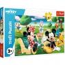 Puzzle Maxi 24: Myszka Miki w gronie przyjaciół (14344)