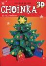 Choinka 3D